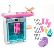 """Набір меблів """"Посудомийна машинка"""" Barbie, FXG33/FXG35"""