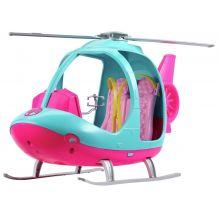 Вертолет Barbie, Mattel, FWY29