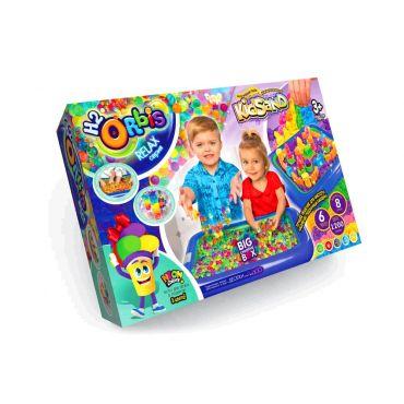 """Набір креативної творчості """"Big Creative Box"""" H2Orbis, Danko Toys, ORBK-01-01U"""