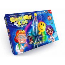 Набір для проведення дослідів серія Chemistry Kids Mini, Danko Toys, CHK-02-01U