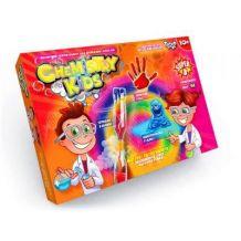 """Набір для дослідів """"Chemistry Kids"""", Danko Toys, CHK-02-02"""