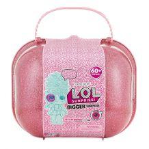 Ігровий набір з лялькою L.O.L. Surprise - Мега сюрприз pets в асортименті, 553007