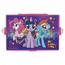 """Креативний набір """"My Little Pony"""", Derform, ZA71LP10"""
