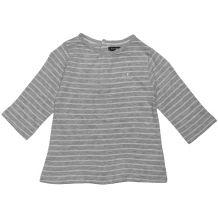 Сірий логслів в смужку для дівчинки, Kiabi, VK579