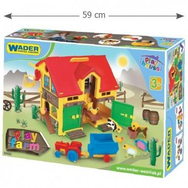 Ігрова ферма Wader, 25450