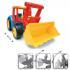 Трактор Гигант Вадер, 66000