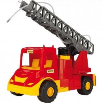 Multi Truck пожежна 39218