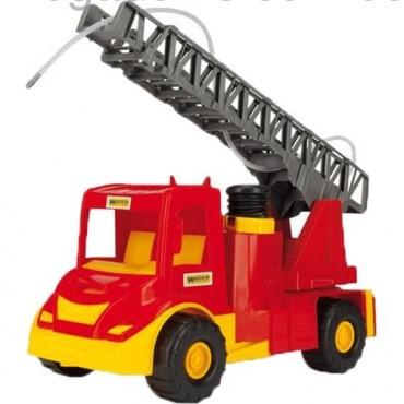 Multi Truck пожарная 39218
