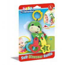 """Іграшка-підвіска """"Динозаврик"""", Clementoni, 17215"""