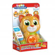 """Інтерактивна іграшка """"Кошеня"""", Clementoni, 17240"""