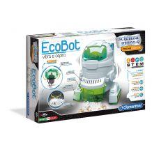 """Конструктор """"EcoBot"""", Clementoni, 50061"""