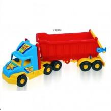 Super Truck грузовик 36400
