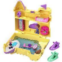 """Ігровий набір """"Пісочний замок"""", Mattel, FRY35/GCJ87"""