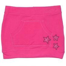 Рожева спідниця на байці для дівчинки, OVS kids, 2384667