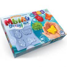 """Набір для творчості """"Дитяче мило фігурне своїми руками"""", Danko Toys, DFM-01-01U"""