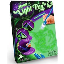 "Набор для творчества Danko Toys ""Neon Light Pen"", NLP-01-01U"