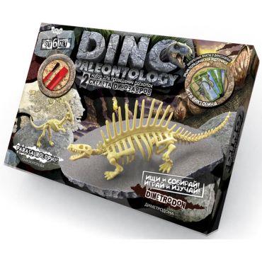"""Набір для проведення розкопок """"Dino Paleontology"""", Danko Toys, DP-01-04"""