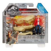 """Фігурки """"Maisie&Tyrannosaurus Rex"""", Mattel, FMM00/FWN29"""