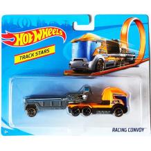 Вантажівка-трейлер Racing Convoy, BFM60/BFM67