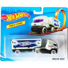 Вантажівка-трейлер Haulin Heat, BFM60/BFM70