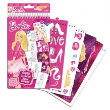Креативный набор Barbie, 311103