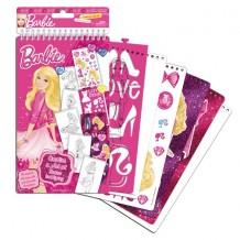 Креативний набір Barbie, 311103
