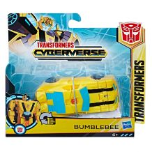 "Трансформер Кибервсесвит ""Bumblebee"", Hasbro, E3522 / E3523"