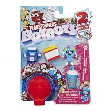 Набір Transformers Botbots Солодка банда сюрприз, E3486/E4136