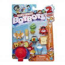 Набір Transformers Botbots Банда хуліганів сюрприз, E3494/E4143