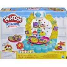 """Ігровий набір Play Doh """"Карусель солодощів"""", E5109"""