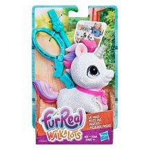 Іграшка FurReal Friends Маленьке звірятко Єдиноріг, E3503/E4774