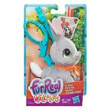 Іграшка FurReal Friends Маленьке звірятко Зайчик, E3503/E4772