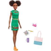 """Лялька Barbie Nikki из серії """"Подорожі"""", Mattel, GBH92"""