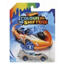 Машинка що змінює колір Power Rocket Hot Wheels, BHR15 / GBF24