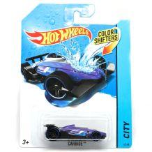 Машинка що змінює колір Carbide Hot Wheels, BHR15 / BHR54