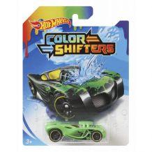 Машинка що змінює колір 16 Angels Hot Wheels, BHR15 / GBF22