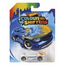 Машинка що змінює колір Deora Hot Wheels, BHR15 / GBF28