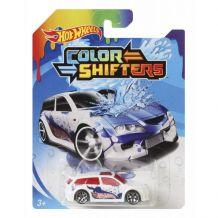 Машинка що змінює колір Audacious Hot Wheels, BHR15 / FPC51
