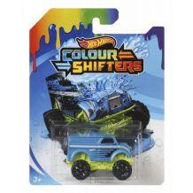 Машинка що змінює колір Dairy Delivery Hot Wheels, BHR15 / GBF29