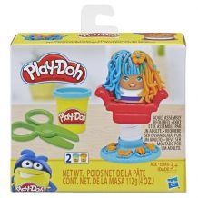 """Игровой мини-набор Play-Doh """"Веселая парикмахерская"""", Hasbro, E4918"""