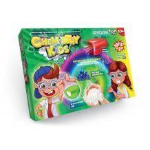 """Набір для експериментів """"Chimistry Kids"""" 10+ арт (укр), Danko Toys, CHK-02-03U"""