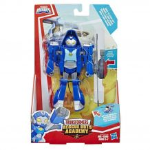 Transformers Rescue Bots Academy Whirl the Flight-Bot, Hasbro, E3291/E3277