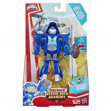 Transformers Rescue Bots Academy Whirl the Flight-Bot, Hasbro,E3291/E3277