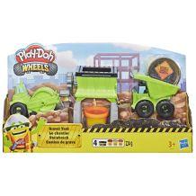 """Ігровий набір Play-Doh """"Веселе будівництво"""", Hasbro, E4293"""