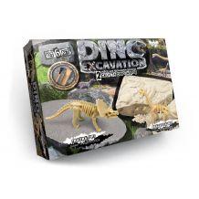 """Набір для проведення розкопок """"Dino Paleontology"""", Danko Toys, DEX-01-04"""