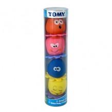 Іграшка для ванної Восьминіжка в тюбІ Tomy, E72239