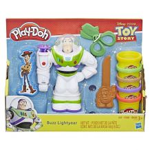 "Набор пластилина Play-Doh ""История игрушек"", E3369"