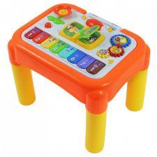 """Розвиваюча іграшка """"Музичний столик"""", Baby mix, GW-6955A"""