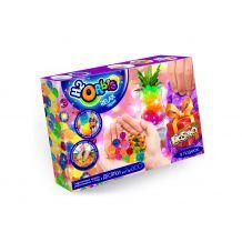"""Набір креативної творчості """"RELAX BOX"""" H2Orbis укр., Danko Toys, RLX-01-03U"""