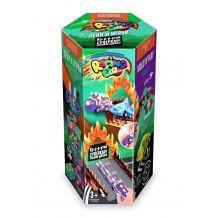 """Набір креативної творчості """"Racing Clay"""", Danko Toys, CLRC-01-01"""
